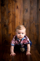 Cameron {9 months}