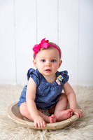 Claire {9 months}
